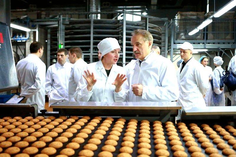 Узкая специализация производства: плюсы и минусы на примере United Biscuits