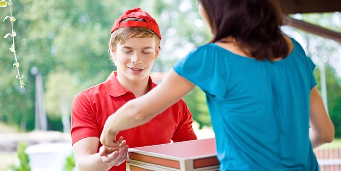 Как найти работу подростку