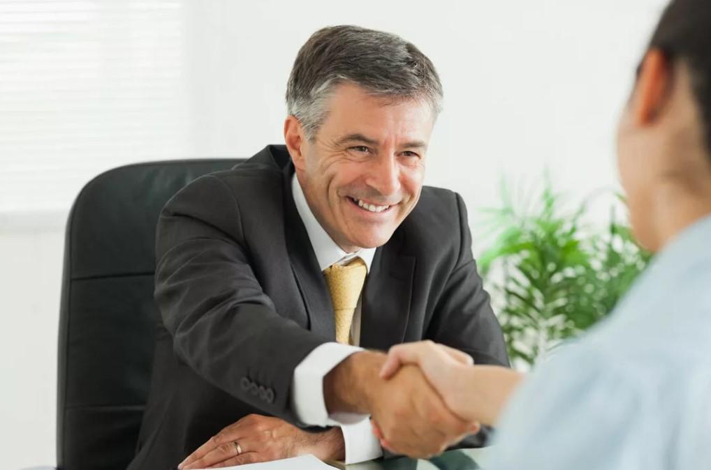 Работодатель - Исполнитель за 45 лет