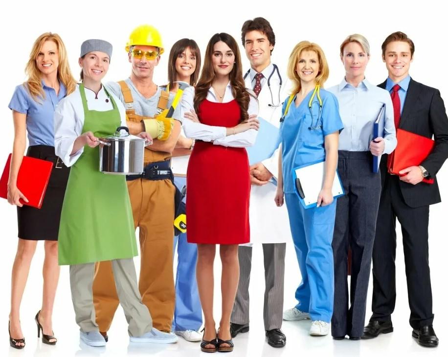 Востребованные профессии после пандемии