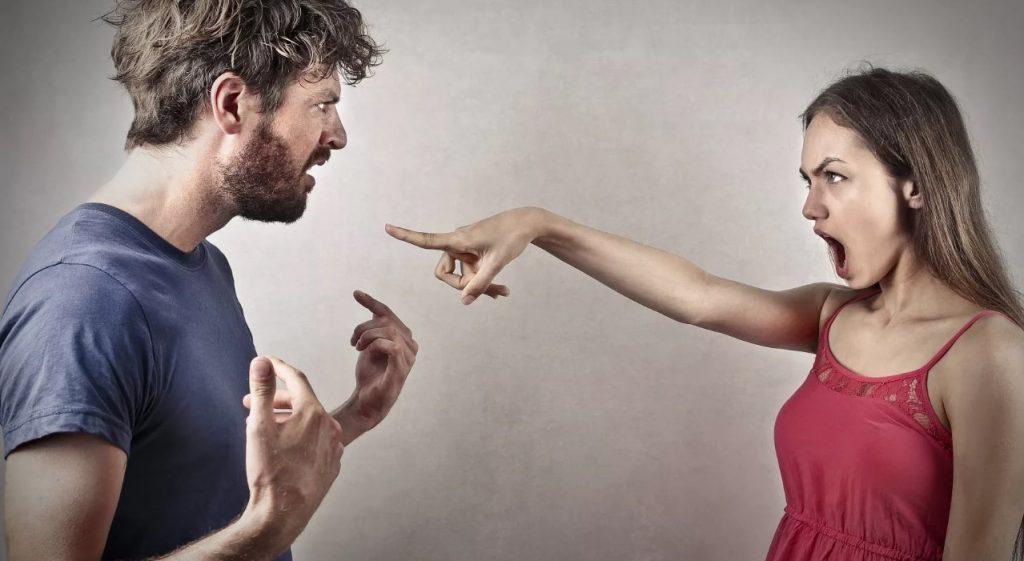 Какправильнокритиковатьпартнера