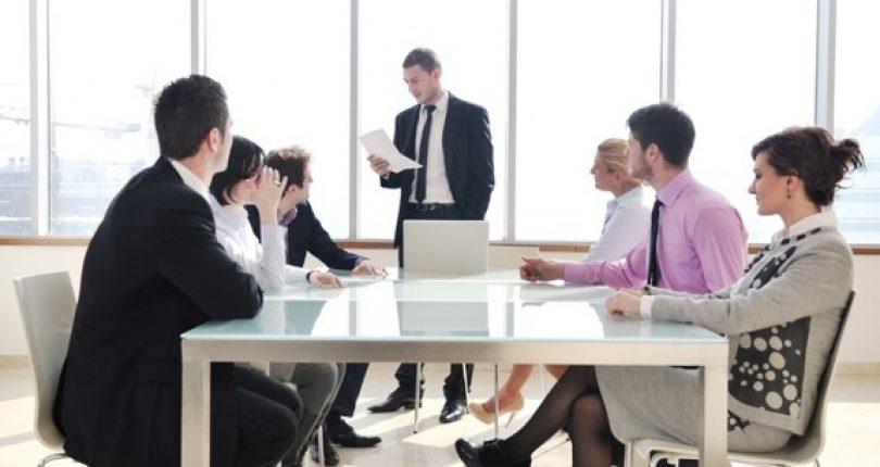 Как добиться повышения в должности