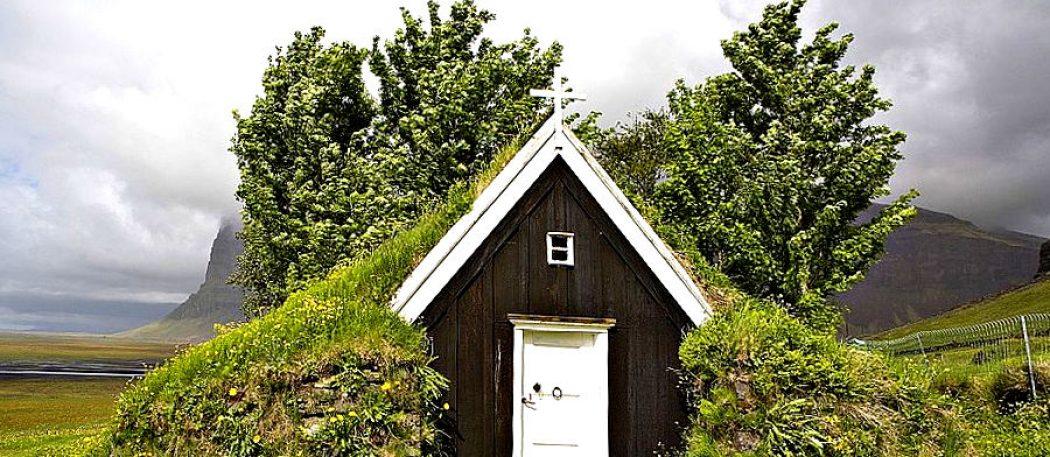 Самые маленькие дома в мире