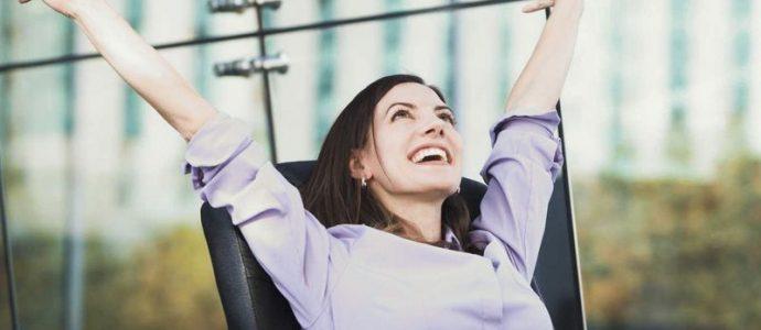 Приносит ли работа счастье?