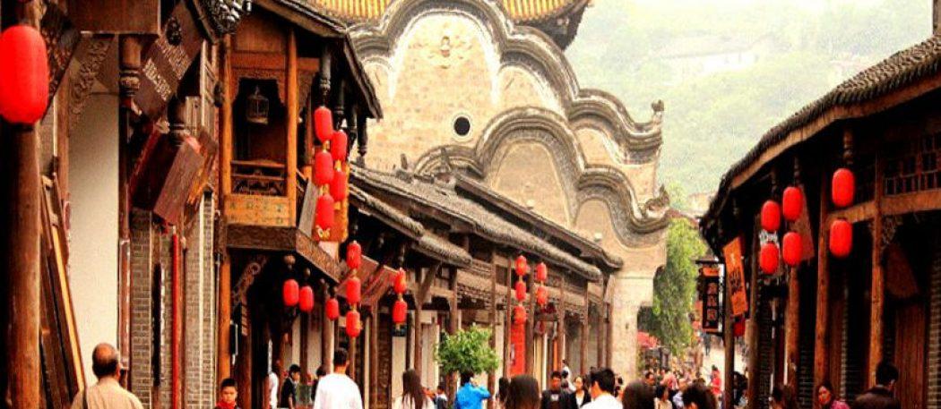Как правильно вести себя в Китае: туристу на заметку