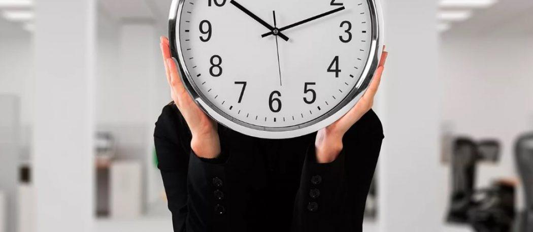 14 способов увеличить количество рабочего времени в сутках