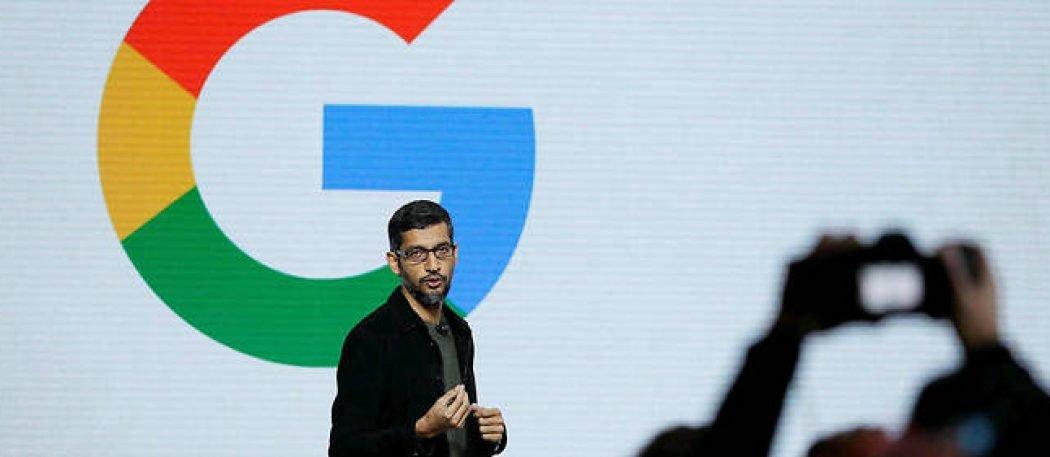 Военный проект Google. Поисковик успокаивает своих сотрудников