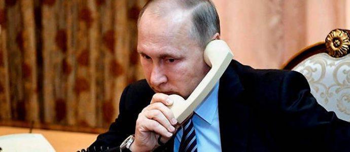 Изменения Путина коснуться всех областей в РФ