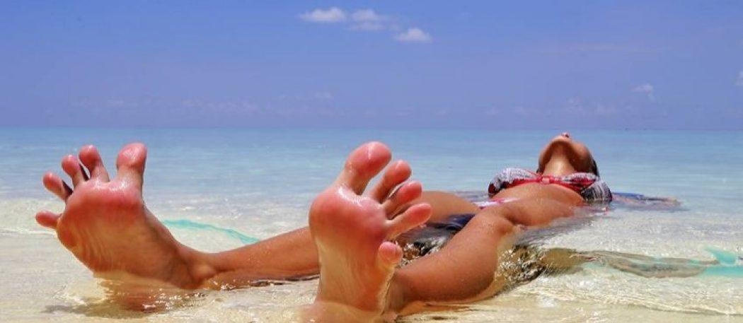 Правильный отпуск залог хорошей работы