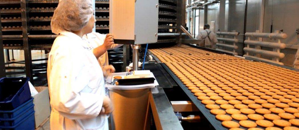 Профессия: кондитер. Тонны печенья, конвейер удовольствия и сладкая радость