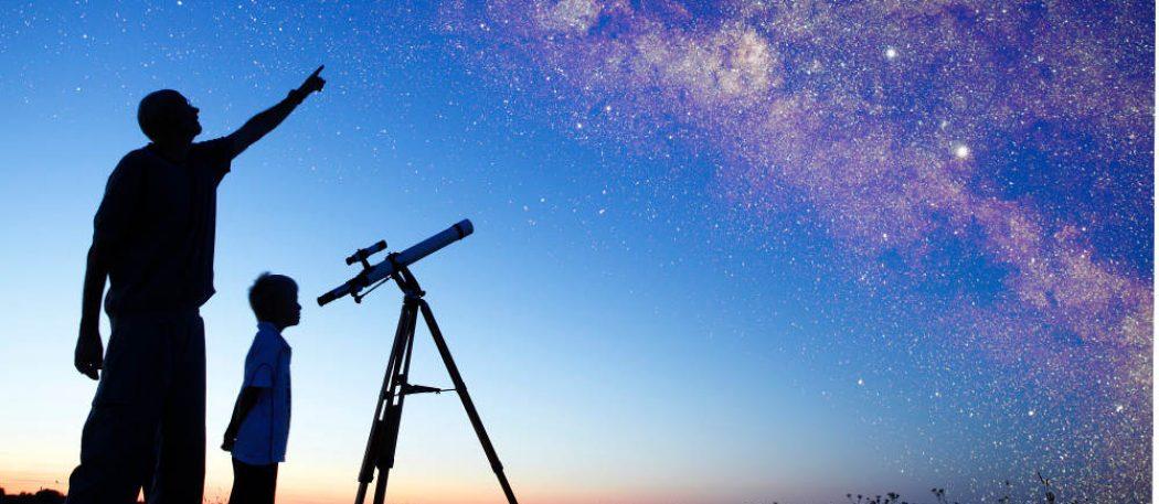 Забытый астрономический юбилей