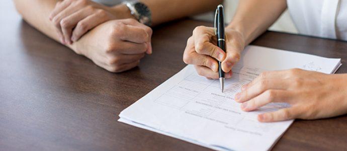 Как подготовиться, чтобы успешно пройти собеседование?