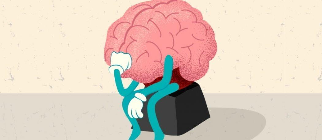 Настоящая шизофрения — это когда даже психиатр воображаемый