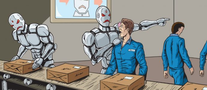 Технологическая безработица: какие востребованные профессии могут потерять свою актуальность?