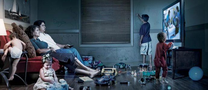 Самоизоляция:какнедеградировать,сидядома.Чем заняться на карантине?
