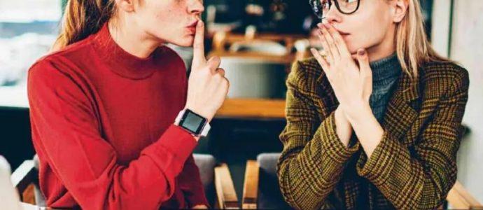 Почему надо увольнять тех, кто распускает сплетни на работе